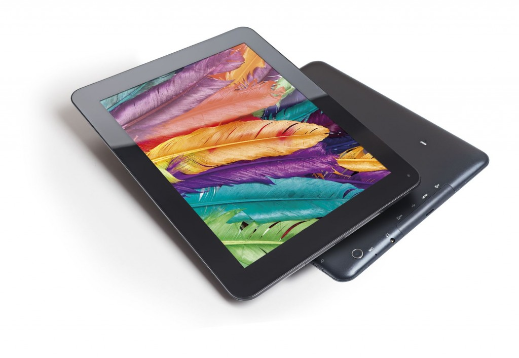 Tableta Android Smailo Web Energy 9.7
