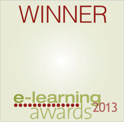 2013-11-07eLearningAwards_Logo_Winner_Multitouch
