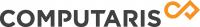 Computaris logo white