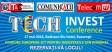 Tech Invest - Fonduri europene ICT pentru industriile din Romania