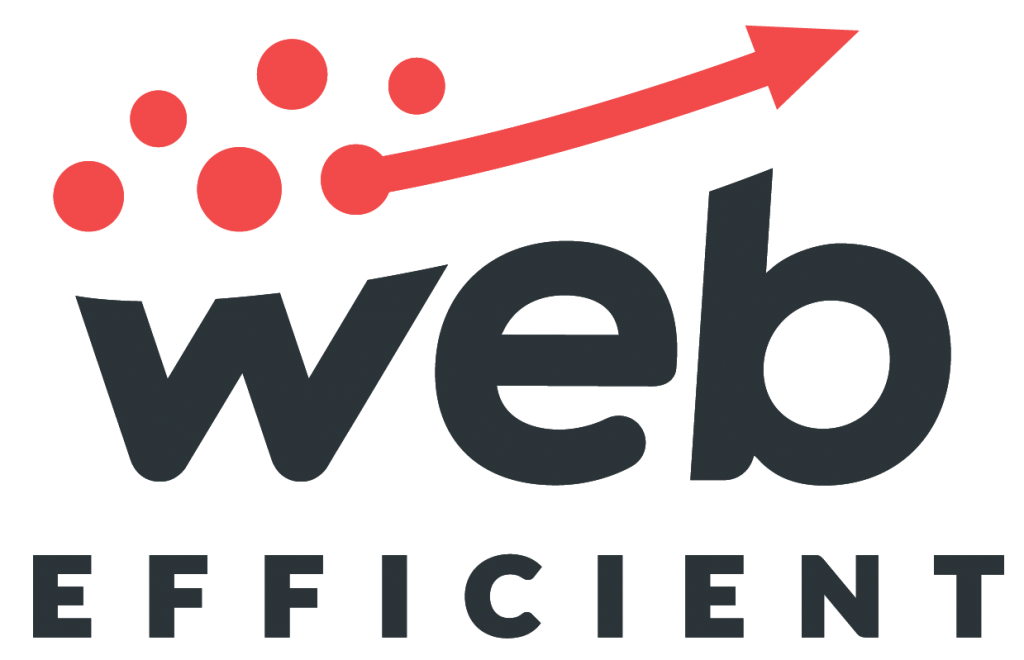 Logo Web Efficient