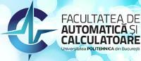 Universitatea Politehnică din Bucureşti – Facultatea de Automatică şi Calculatoare