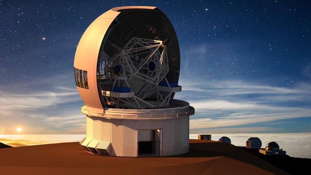 canada-france-hawaii-telescope