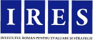 Institutul Român pentru Evaluare şi Strategie