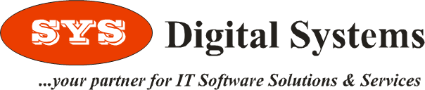 DIGITAL SYSTEMS SRL